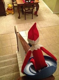 Really want an elf for my shelf