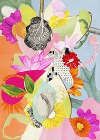collage by Valerie Roybal