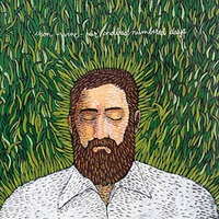 Iron and Wine Album Cover Cinder and Smoke
