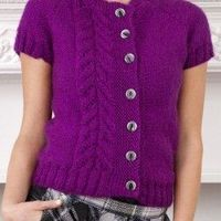 How to Knit a Sweater: 3 Easy Patterns from