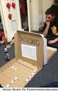 Student Board Games