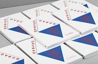 catalogue for Danish Arts Council / by Designbolaget