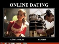 LOL! Online Dating Will be the Extermination of You!