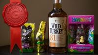 How to make drunken bunnies!
