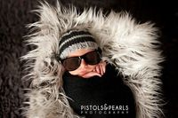 inspire me baby - newborn ideas by pistols pearls photography