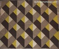 cool quilt pattern