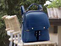 Retro Backpack | Leather Shoulder bag | Totes | Crossbody bags 3 Colors