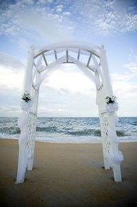 wedding arch by uproot311, via Flickr