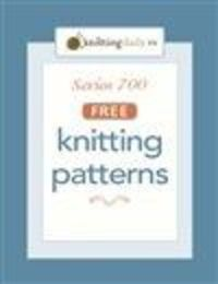 Free Patterns from Knitting Daily