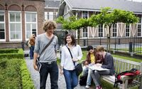 Study abroad: Where to study in Europe... in English - Telegraph