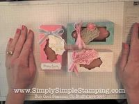 Little Debbie Snack Cake Box VIDEO by Connie Stewart