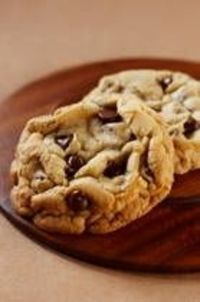 Classic Vegan Chocolate Chip Cookie Recipe
