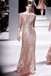 Elie Saab Spring 2011 Couture | Paris Haute Couture - gorgeous.