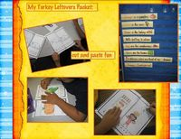 Thanksgiving Song & Song Booklet