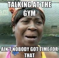Das right sweet brown, you tell em!