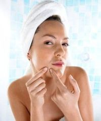What Pimples on Different Parts of Your Face and Body Mean, and How to Get Rid of Them