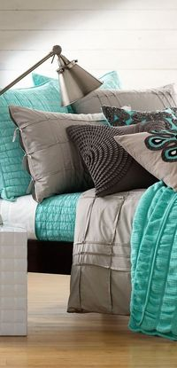 Carson #Bedding Collection