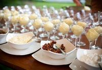 Mashed Potato Bar!