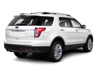 Compare the Ford Explorer and Mazda CX-9 http://ow.ly/kUJ28
